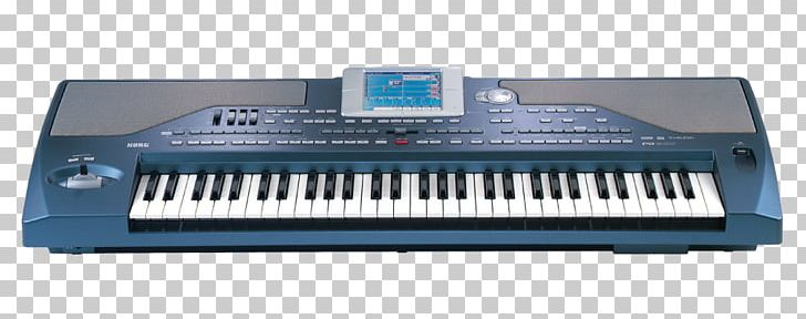 Korg PA800 Sound Synthesizers Keyboard Musical Instruments