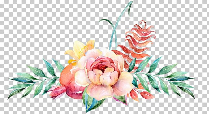 Watercolour Flowers Watercolor: Flowers Watercolor Painting