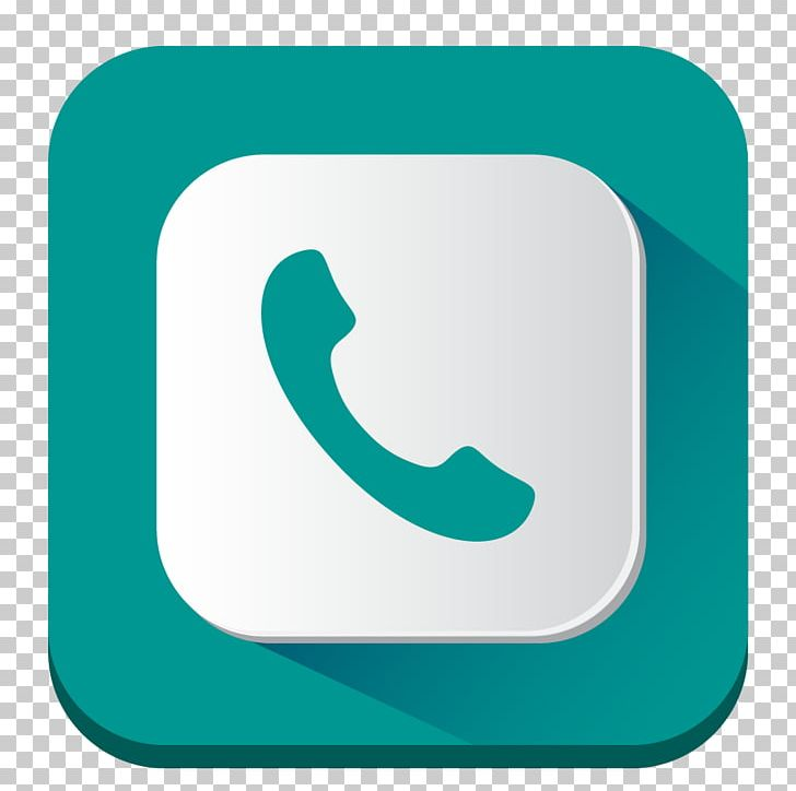 Iphone Computer Icons Telephone Call Png Clipart Android Aqua Computer Icons Electronics Green Free Png Download