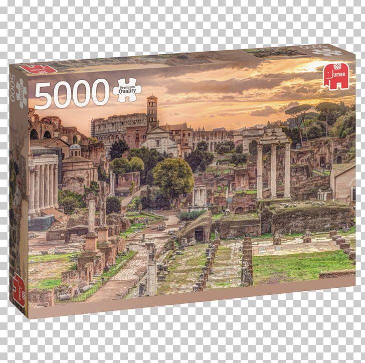 Jigsaw Puzzles Roman Forum Ravensburger Amazon com PNG