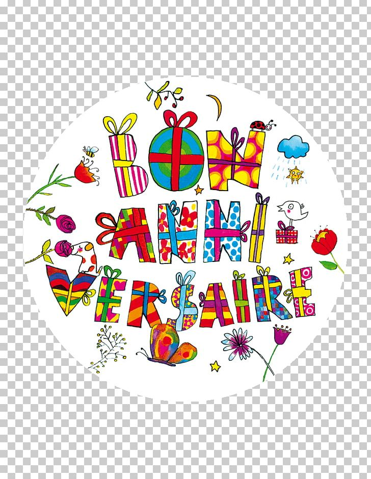 Happy Birthday Bon Anniversaire Joyeux Anniversaire Party