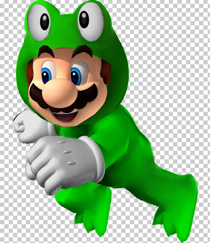 Super Mario 3D World Super Mario Bros.: The Lost Levels Super Mario Bros. 3 Super Mario Maker PNG, Clipart, Amphibian, Cartoon, Fictional Character, Finger, Game Free PNG Download