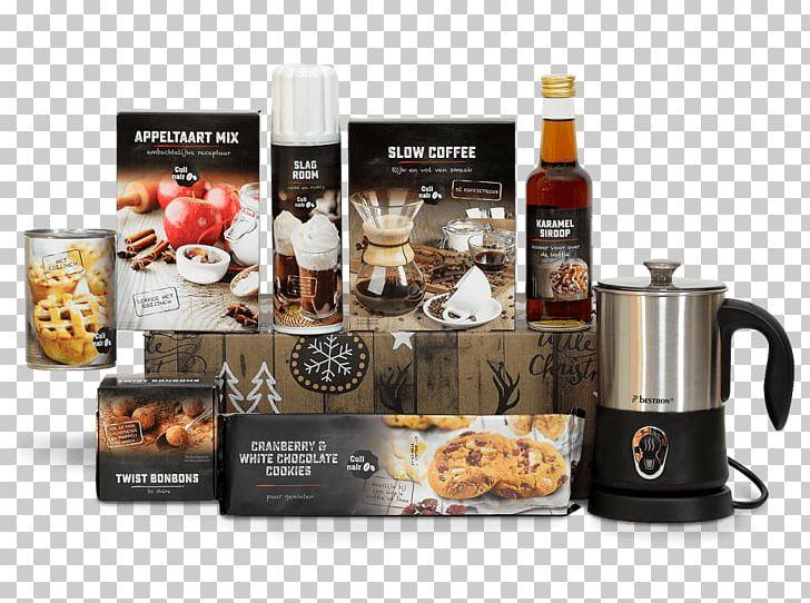 Kerstpakket Food Gift Baskets Liqueur Team Role Inventories Png