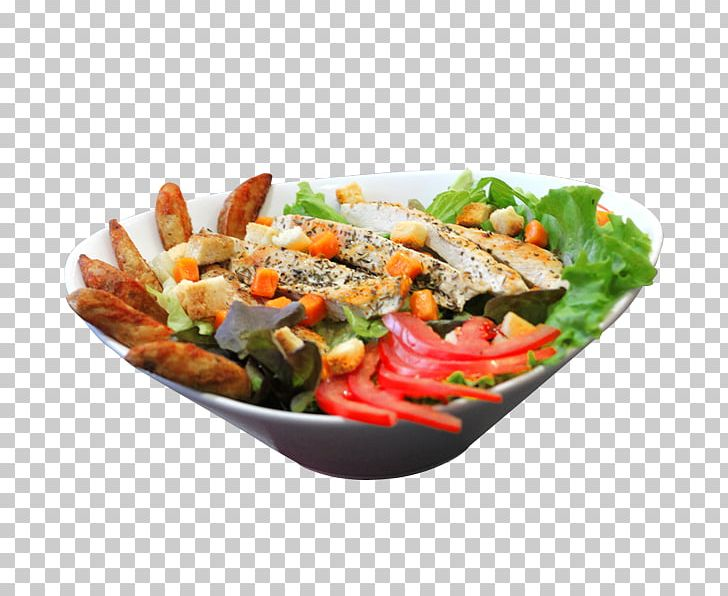 Caesar Salad Kebab Spinach Salad Chicken Nugget Vegetarian Cuisine PNG, Clipart, Caesar Salad, Chicken As Food, Chicken Nugget, Croutons, Crudites Free PNG Download