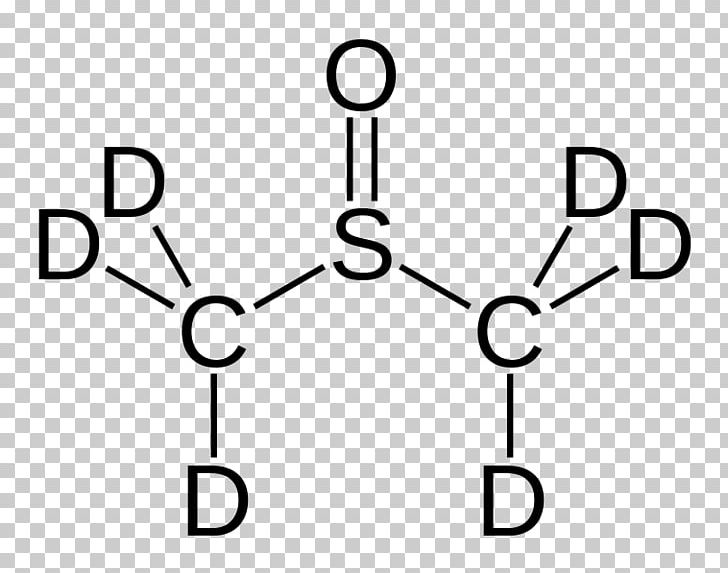 Dimethyl Sulfoxide Deuterated DMSO Deuterium Organic