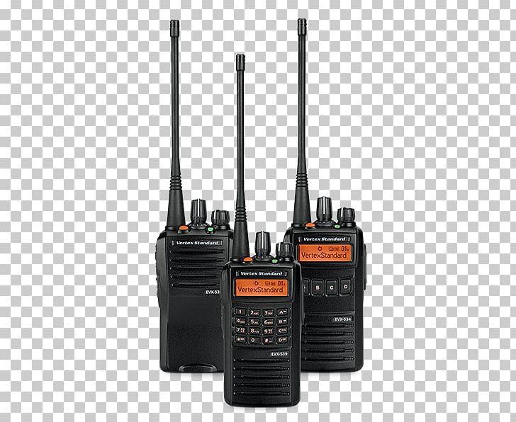 Two-way Radio Mobile Radio Walkie-talkie Yaesu PNG, Clipart, Airband, Digital Radio, Electronic Device, Electronics, Internet Radio Free PNG Download