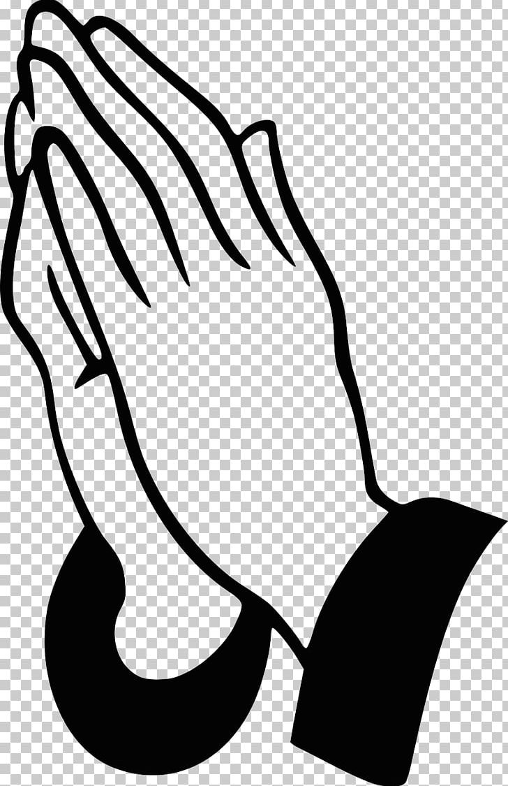 Praying Hands Prayer PNG, Clipart, Artwork, Black, Black And White, Computer Icons, Drawing Free PNG Download