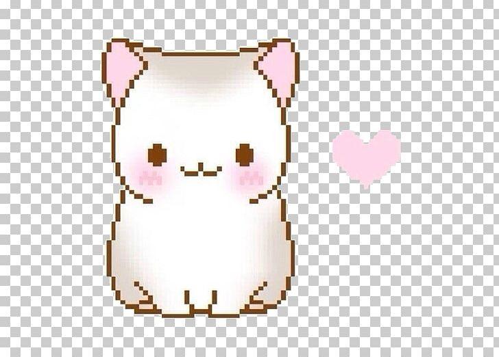 Гифки кавай котика