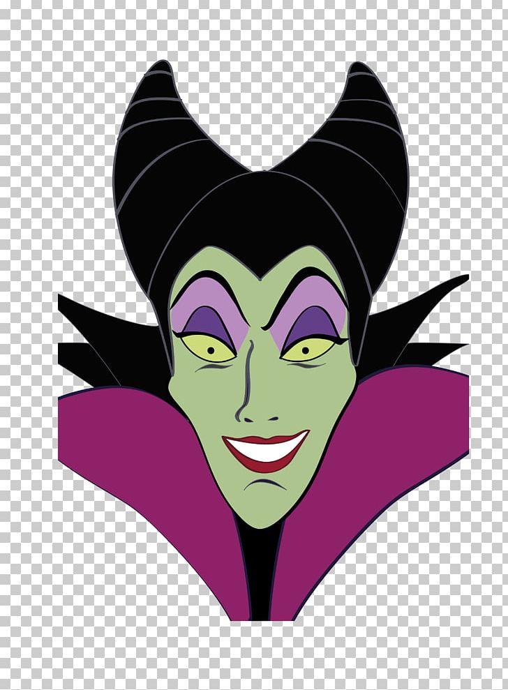 Maleficent Evil Queen Walt Disney Villain Png Clipart Art