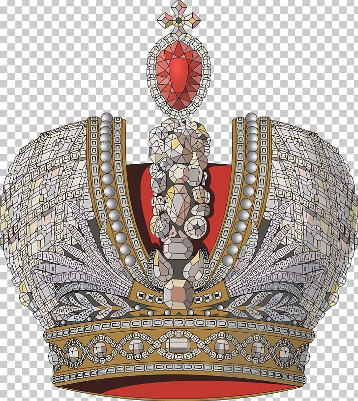 Russian Empire Crown Jewels Of The United Kingdom Imperial Crown Of Russia House Of Romanov PNG, Clipart, Crown Jewels, Emperor Of All Russia, Fashion Accessory, Gold, House Of Romanov Free PNG Download