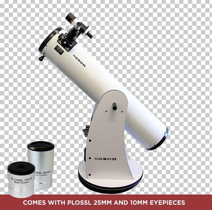 Dobsonian Telescope Sky-Watcher Astrophotography Deep-sky