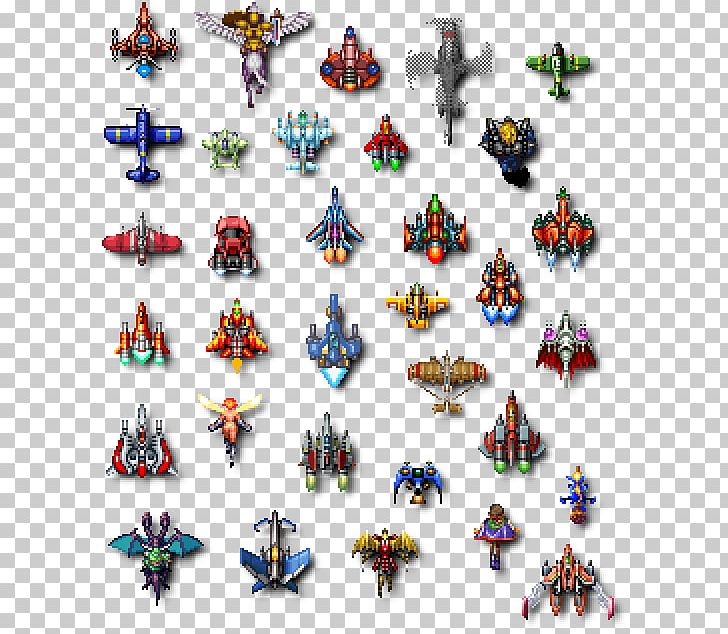 Giga Wing 2 Giga Wing Generations Sprite Shoot 'em Up PNG