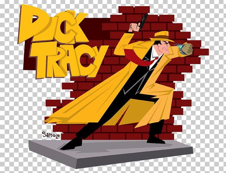 Big Boy Dick Tracy