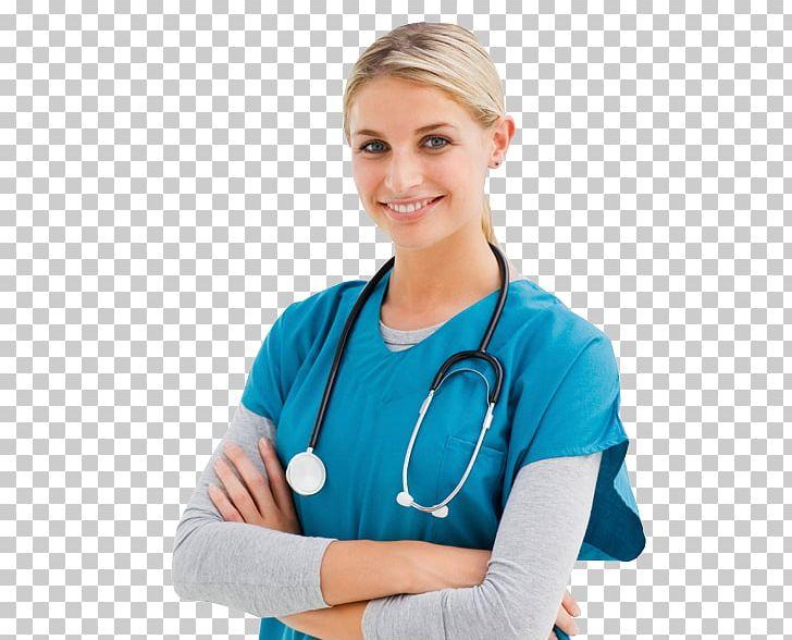 Nursing College Licensed Practical Nurse Registered Nurse Job Png Clipart Arm Blue Expert Hospital Medical Free