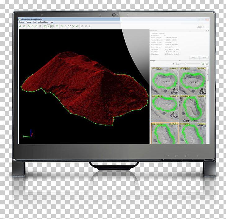 LED-backlit LCD Computer Monitors Computer Software Pix4D
