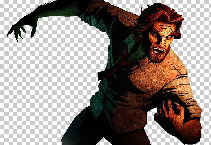 The Wolf Among Us The Walking Dead Playstation 4 Xbox 360 Playstation 3 Png Clipart Aggression