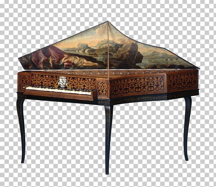 Spinet Museum Für Kunst Und Gewerbe Hamburg Harpsichord