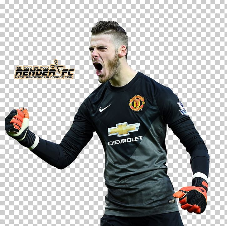 2f4eebb1dcc David De Gea Manchester United F.C. IFFHS World s Best Goalkeeper 1080p  PNG