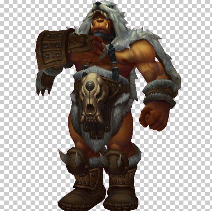 Durotan World Of Warcraft: Mists Of Pandaria Warcraft III