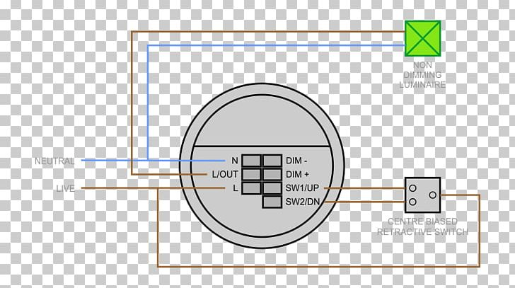 wiring diagram occupancy sensor electrical wires & cable photoresistor png,  clipart, angle, area, brand, circle, diagram free png download