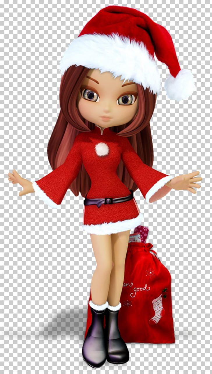 Santa Claus Christmas Dolls Christmas Elf Png Clipart Brown Hair Christmas Christmas Decoration Christmas Dolls Christmas