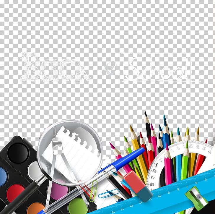 First Day Of School Blackboard Education Png Clipart Bac Back To School Board Of Education Creative