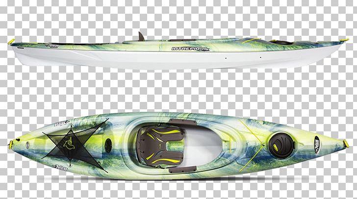 Pelican Products Kayak Fishing Pelican STRIKE 120X Angler