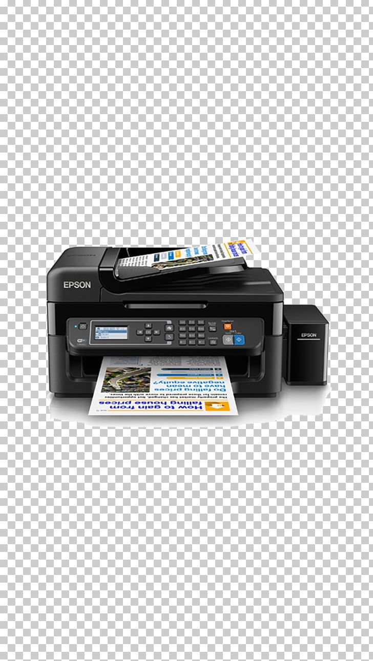 Epson Wf 2750 Double Sided Printing