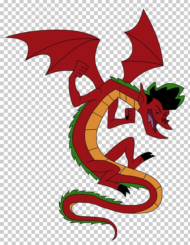 Disney Channel Dragon Television Animated Cartoon Png