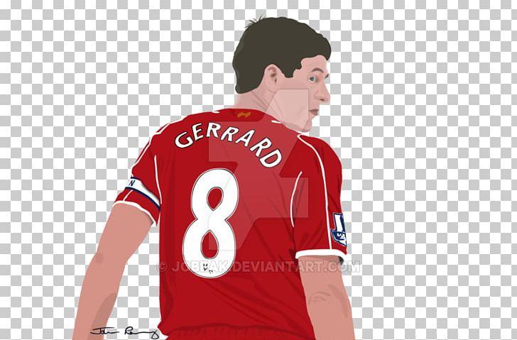 782a21edb Liverpool F.C. Jersey Digital Art Football PNG