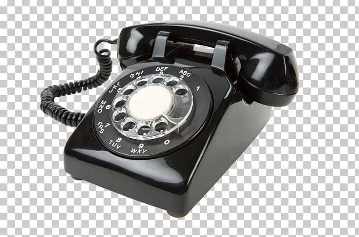 Plain Old Telephone Service Rotary Dial Email Stock