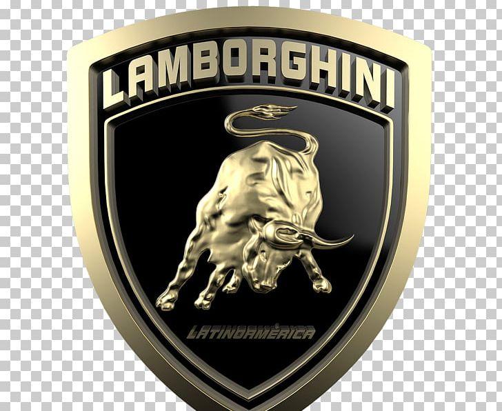 Lamborghini Logo Car Brand Png Clipart Badge Bala Brand Car