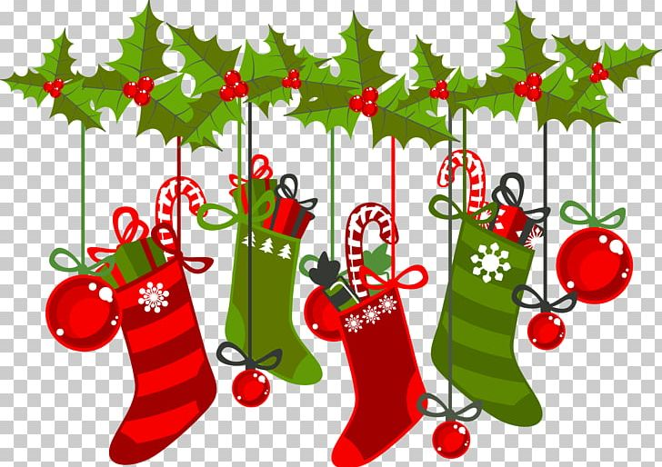 Cartoon Christmas Ornaments Material Png Clipart Bells Branch