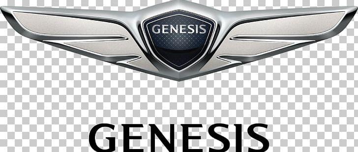 Genesis Car Logo >> Hyundai Genesis Hyundai Motor Company Car Genesis G70 Png Clipart