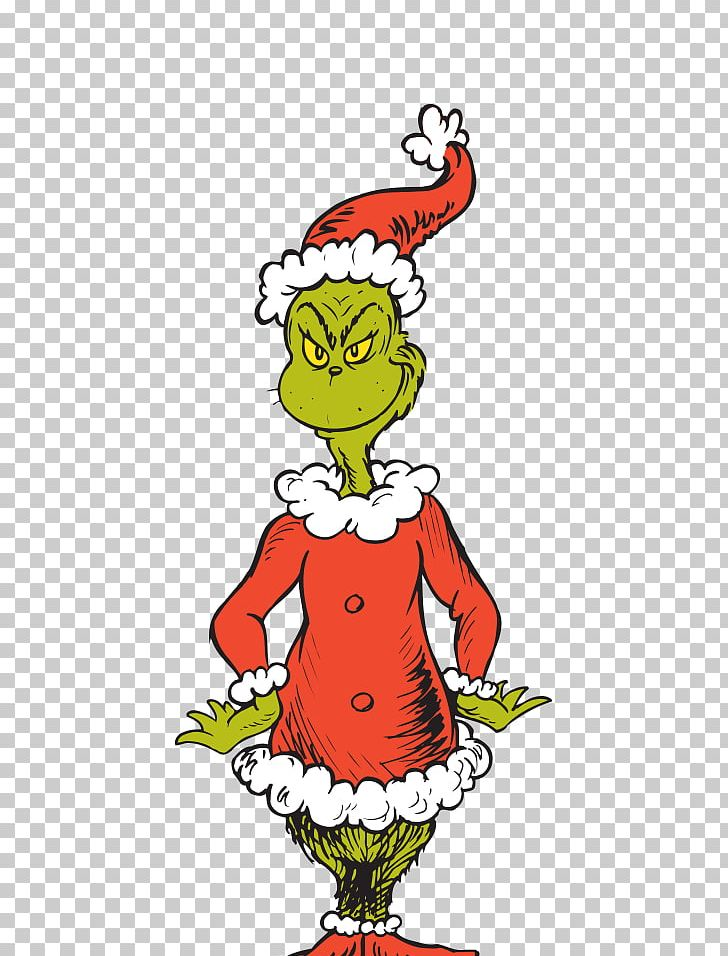 How The Grinch Stole Christmas Book Illustrations.How The Grinch Stole Christmas Santa Claus Cindy Lou Who