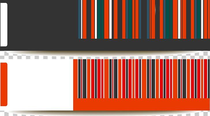 Web Banner Barcode PNG, Clipart, Adobe Illustrator, Angle