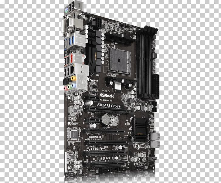 Driver for ASRock FM2A78 Pro4+ Motherboard