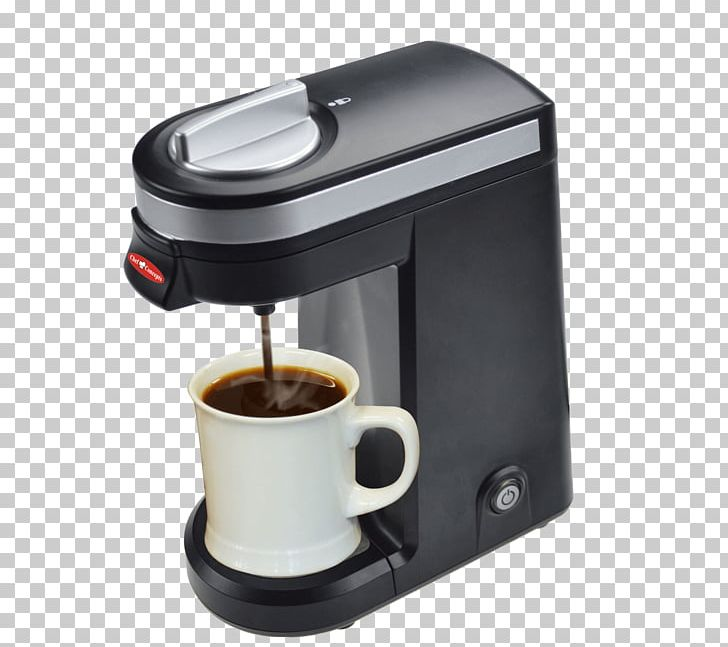 Espresso Machines Coffeemaker Single Serve Coffee Container Png