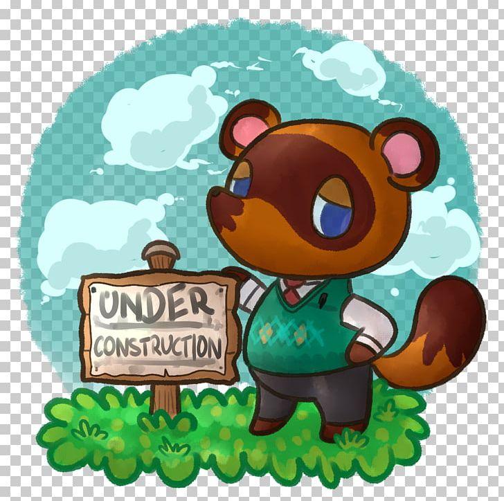 Tom Nook Animal Crossing New Leaf Animal Crossing Wild