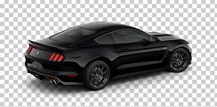 Shelby Mustang 2017 Ford Car Motor Vehicle Spoilers Png