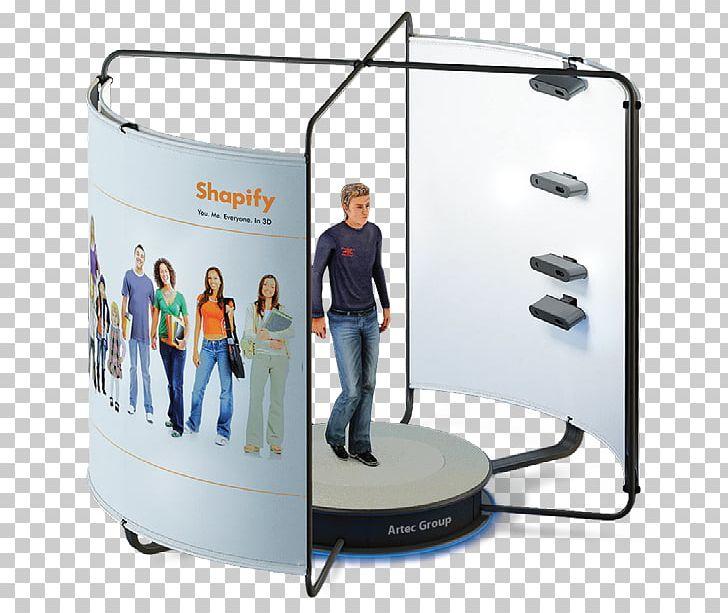 3D Scanner Scanner 3D Printing Artec 3D PNG, Clipart, 3 D