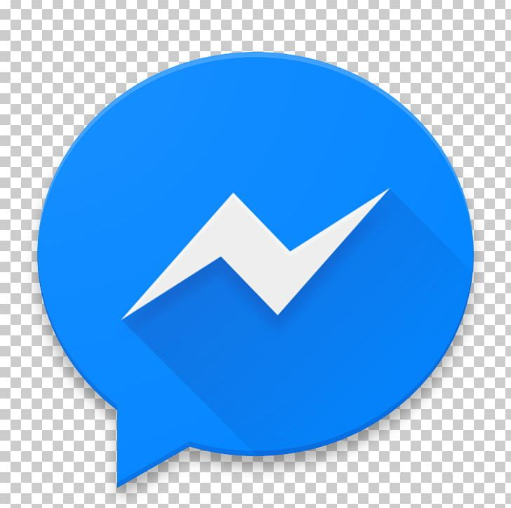 Social Media Facebook Messenger Computer Icons Instant Messaging PNG, Clipart, Blue, Brand, Circle, Computer Icons, Download Free PNG Download