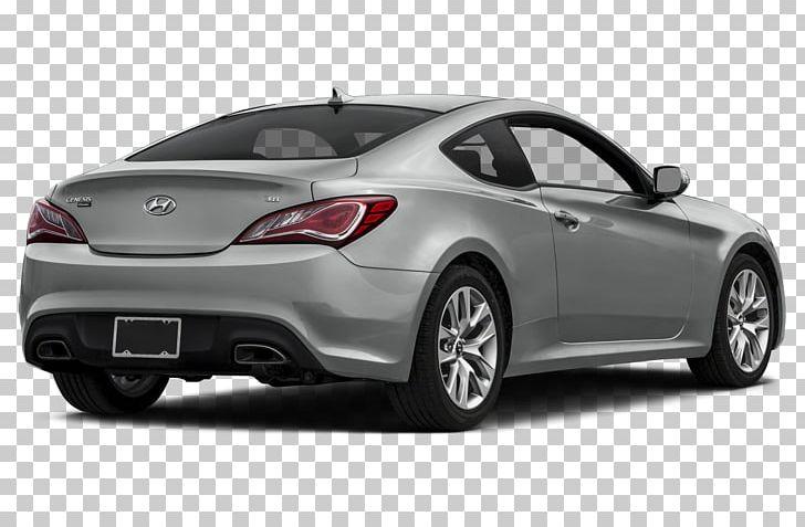 2016 Hyundai Genesis Coupe 2015 Hyundai Genesis Coupe Coupe