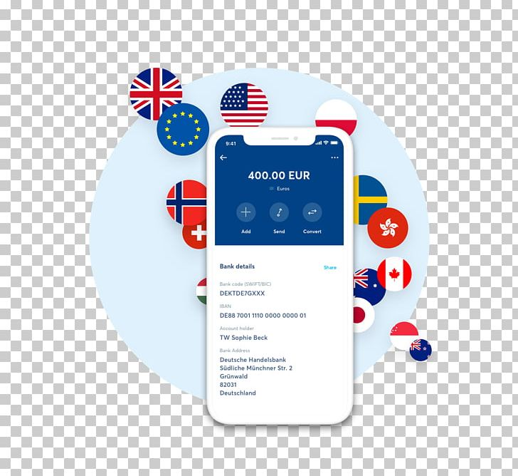 Foreign Currency Account International Bank Account Number HSBC Bank