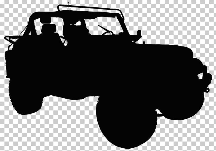 Jeep Wrangler Car Willys Jeep Truck Jeep Cj Png Clipart Black