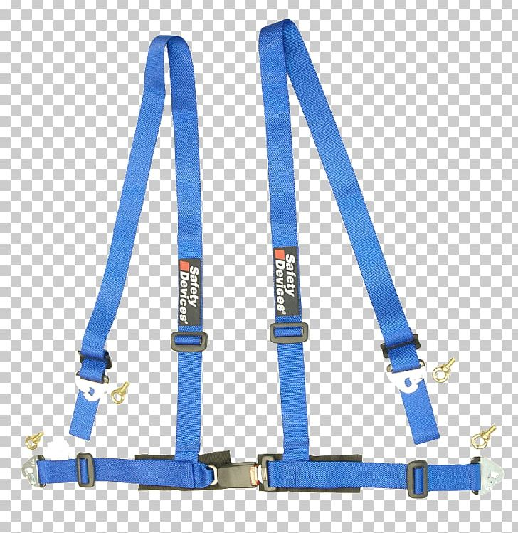 Safety Harness Car Climbing Harnesses Five-point Harness PNG, Clipart, Architectural Engineering, Belt, Blue, Car, Carabiner Free PNG Download