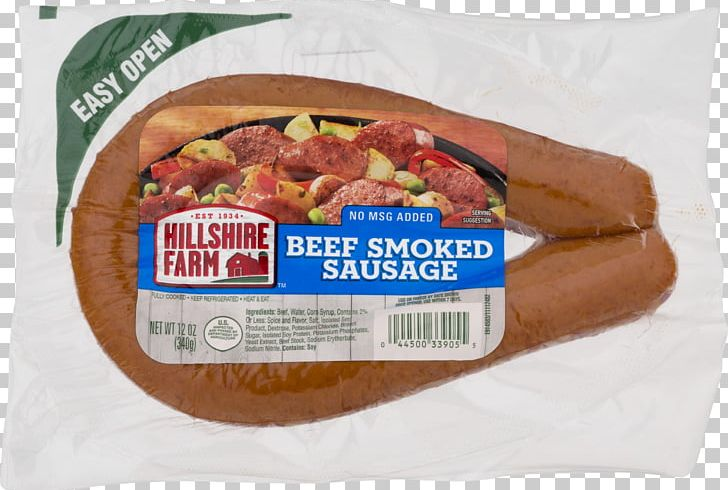 Summer Sausage Rookworst Hillshire Farm Smoking PNG, Clipart, All Natural, Beef, Food, Food Drinks, Grilling Free PNG Download