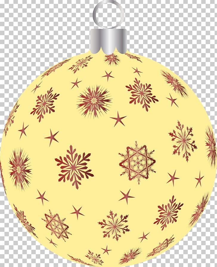 Christmas Ornament Snowflake Holiday Pattern PNG, Clipart, Ball, Christmas, Christmas Ball, Christmas Decoration, Christmas Ornament Free PNG Download