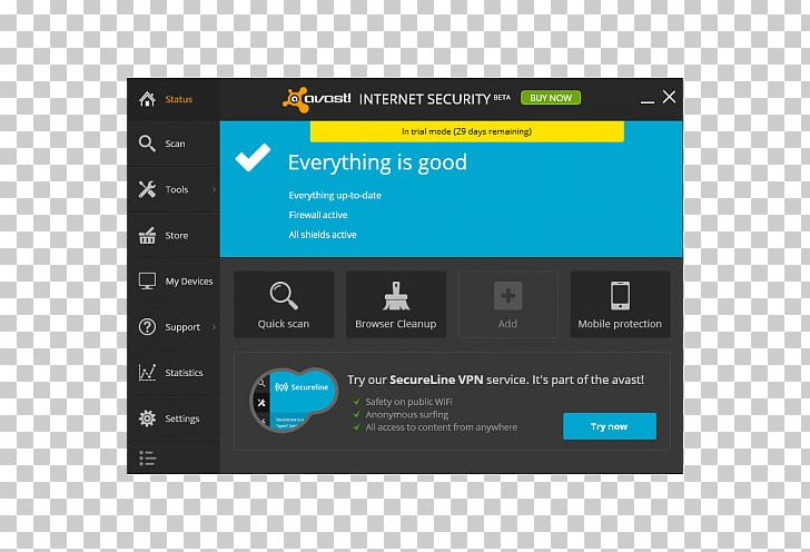 download avg antivirus free trial