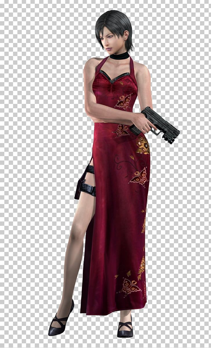ada wong resident evil 4 wallpaper hd